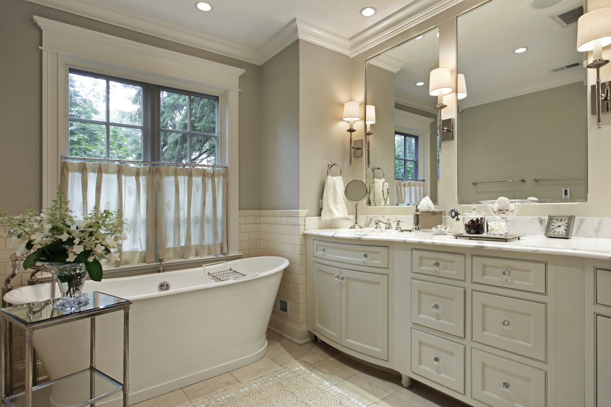 Bathroom Remodeling Baltimore Md Model bathroom remodeling costs in maryland - native sons home services