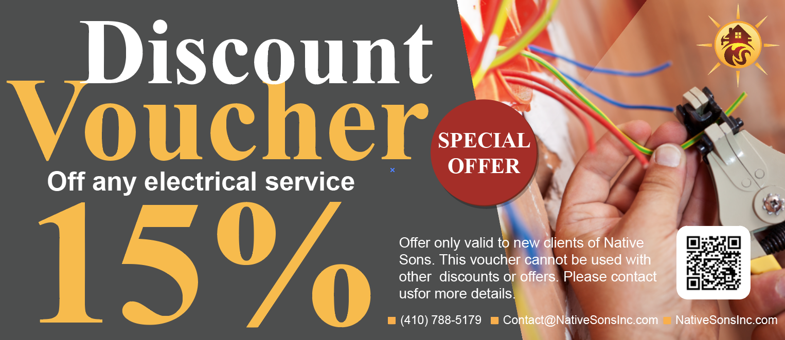 electrical voucher