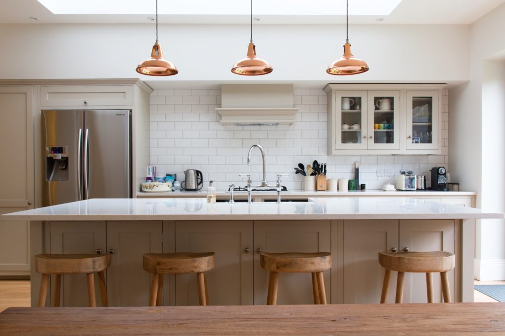 find the right kitchen contractor near me