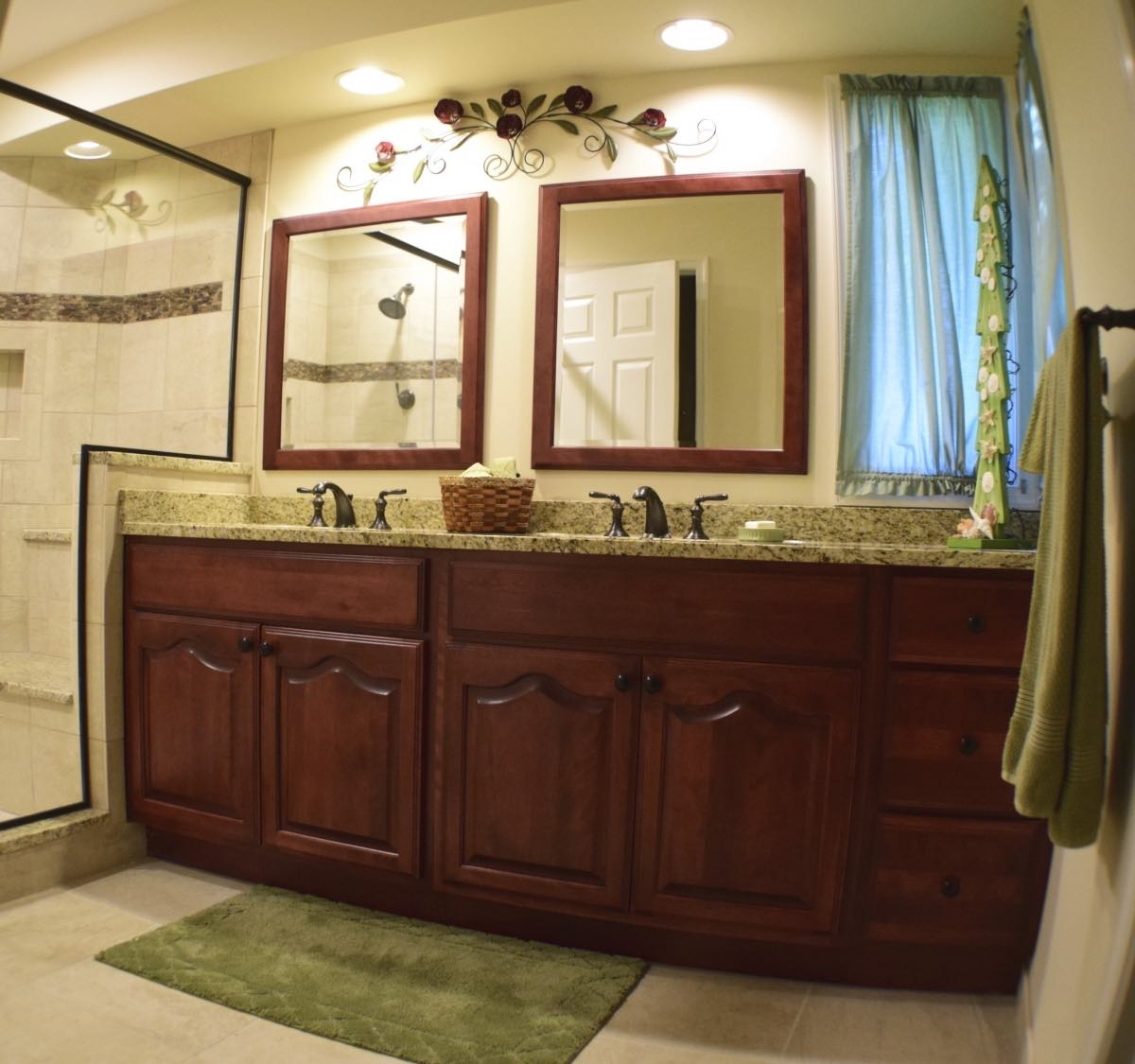 Bathroom Remodeling Towson bathroom remodeling specialists - baltimore maryland