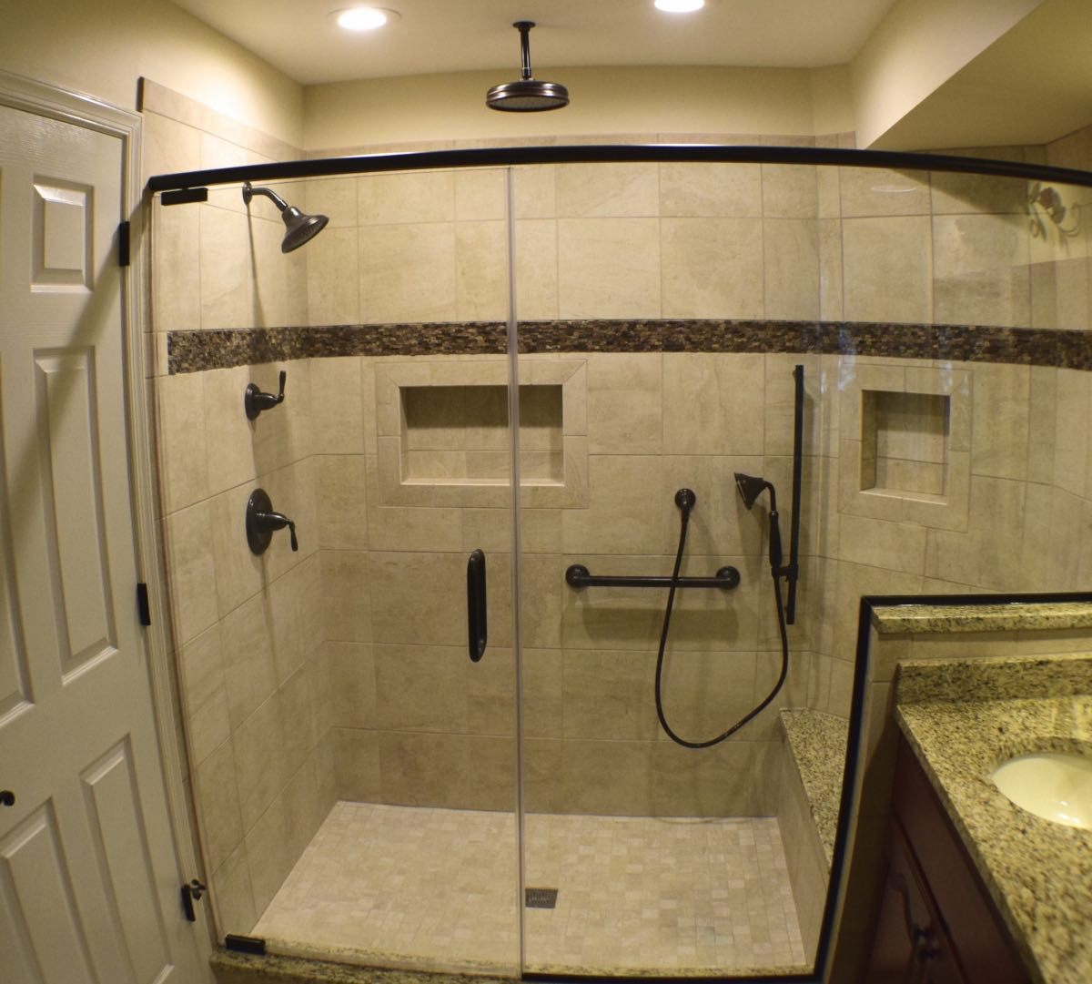Bathroom remodeling specialists baltimore maryland for Bath remodel baltimore