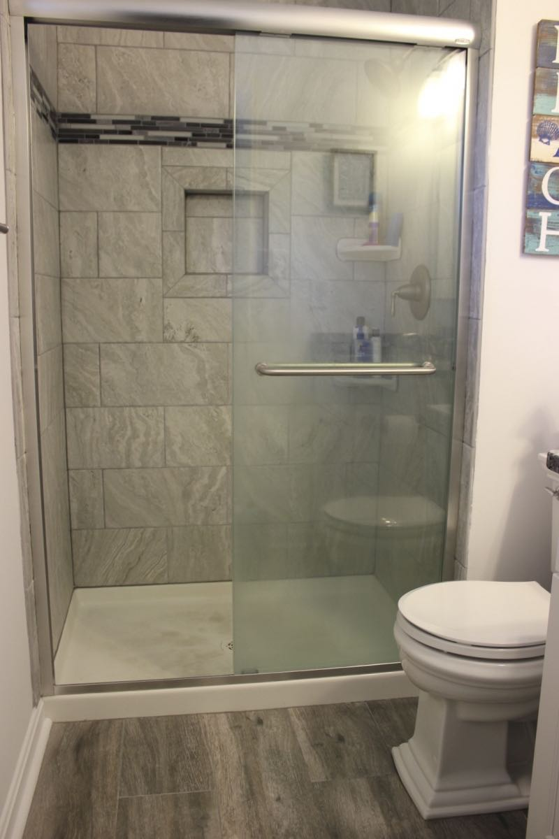 Bathroom Remodeling Baltimore Experienced Contractors