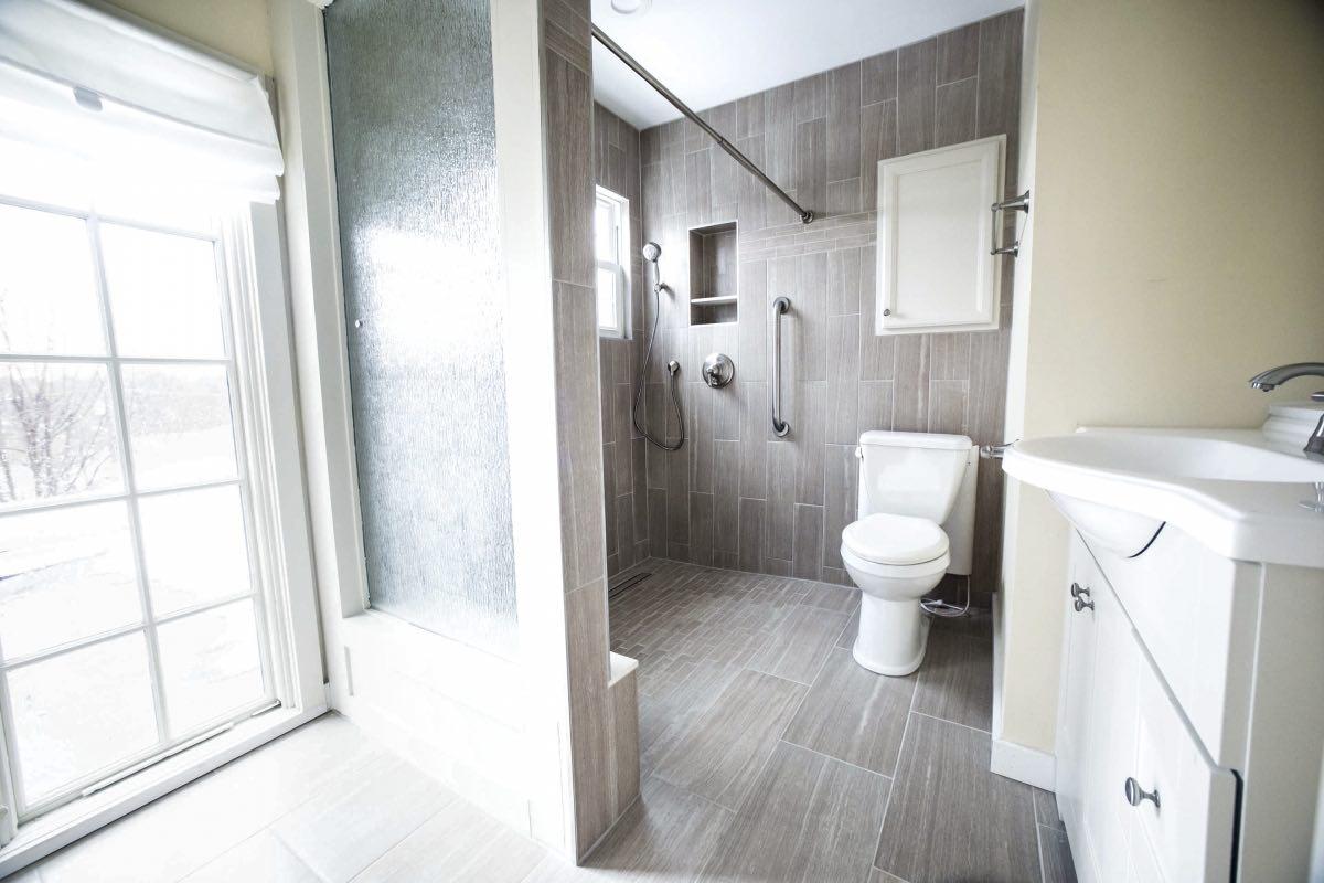 Bathroom Remodeling Baltimore Experienced Contractors